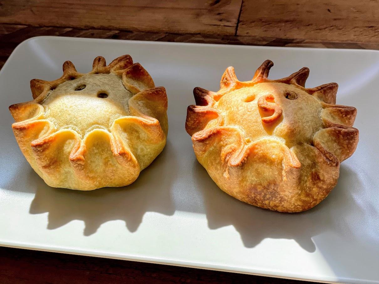 Vork Pie Vegan Handmade Pie Range –  Product Review
